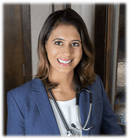 Dr. Reena Mehta Uptown Allergy & Asthma New Orleans